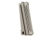 TMC 1911 Mainspring Housing - Chain Link - Stainless Steel